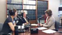 Tick Prevention Featuring Bobbi Pritt, M.D., on Mayo Clinic Radio