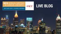 #AACC2015 Live Blog