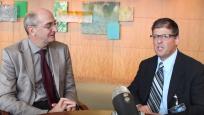 Robert Jenkins, M.D., Ph.D., Discusses Glioma Research