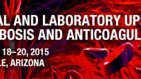 Clinical and Laboratory Update in Thrombosis and Anticoagulation Conference